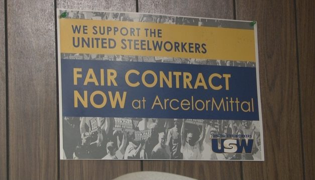 USW Contract Approved