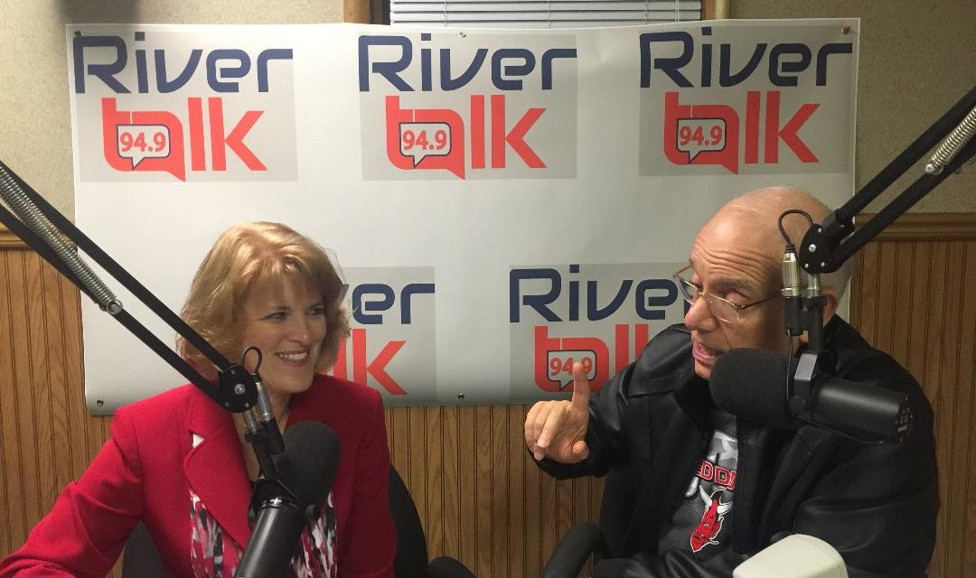 River News Speaks with Candidates for Open Judge Position