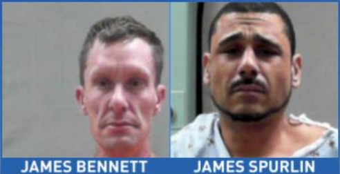 Two Arrested in Ohio Co. Home Invasion Arraigned
