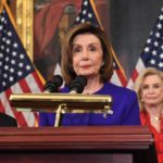 U.S. House of Representatives to Turn Over Two Articles of Impeachment this Week