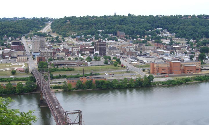 Steubenville Water Systems Contain Trihalomethane