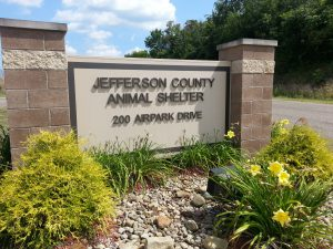 Jefferson County Animal Shelter Re-Opens