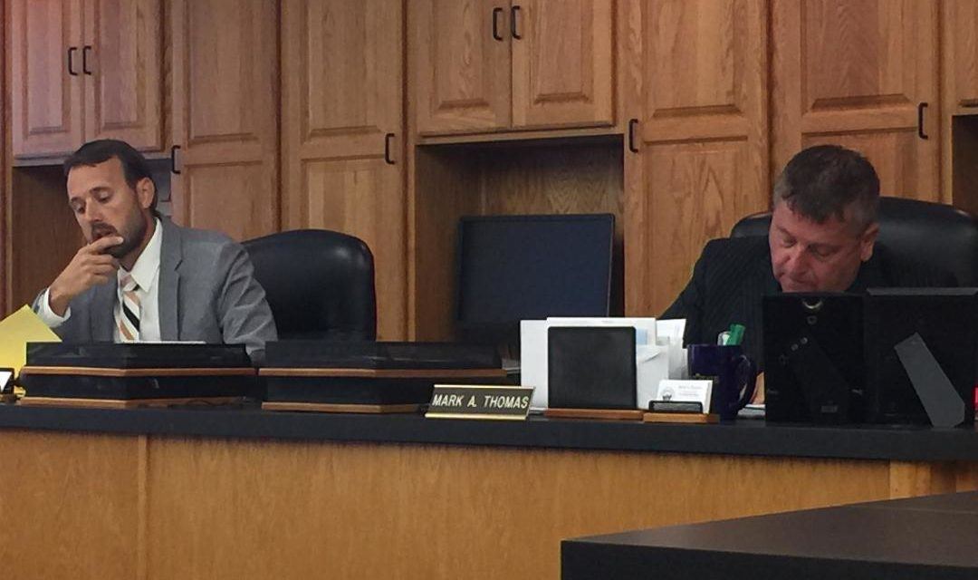 Belmont Co. Commissioners to Participate in Town Hall Meeting
