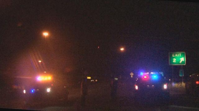 Wheeling Police Investigate Fatal Motorcycle Crash on I-470