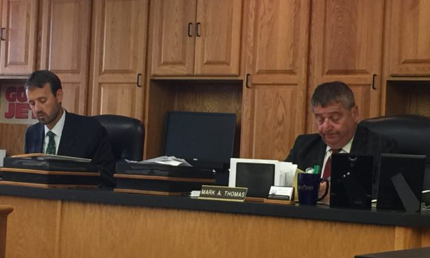 Belmont Co. Commissioners to Hold Town Hall Meeting