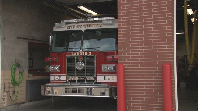 Weirton Fire Department to Host Fire Safety Day