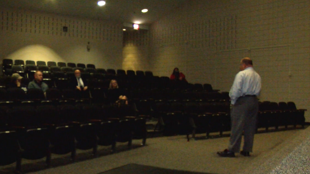 Hancock County Schools Hold Meeting On Upcoming Levy