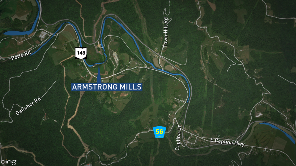 Victim Identified in Saturday's Armstrong Mills Car Crash