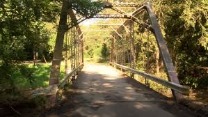 Historic Bridge Causes Concerns
